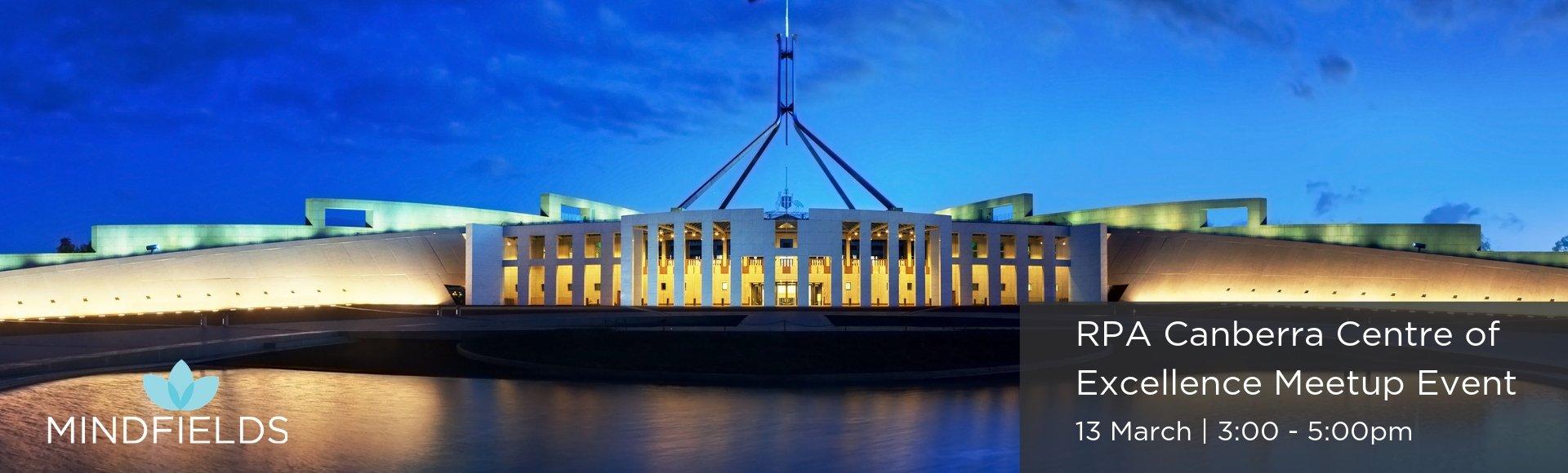 Sukalp-Canberra Event