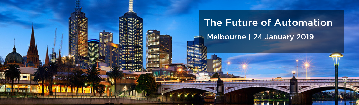 Mindfields - UiPath Roundtable, Melbourne