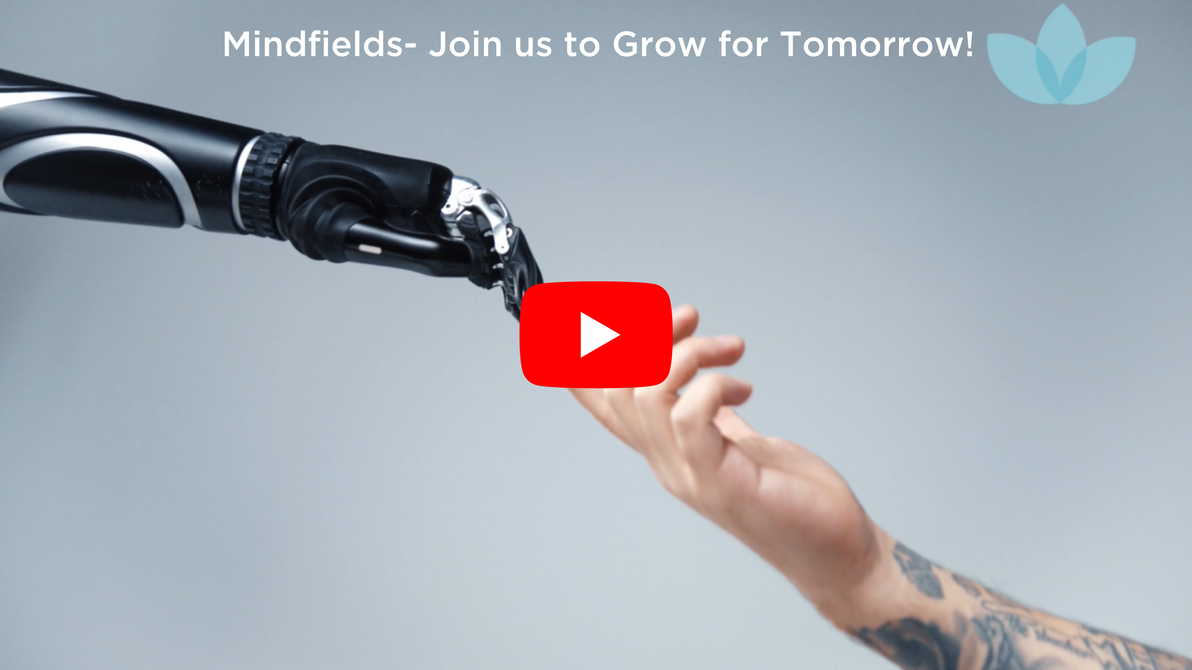 Mindfields - Join Us to Grow for Tomorrow!