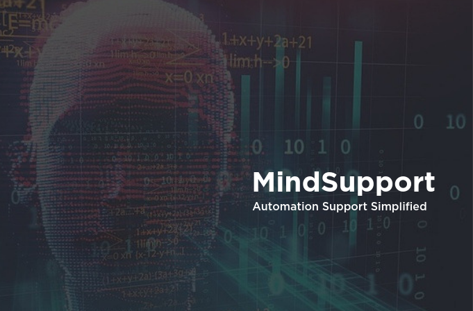MindSupport-front page